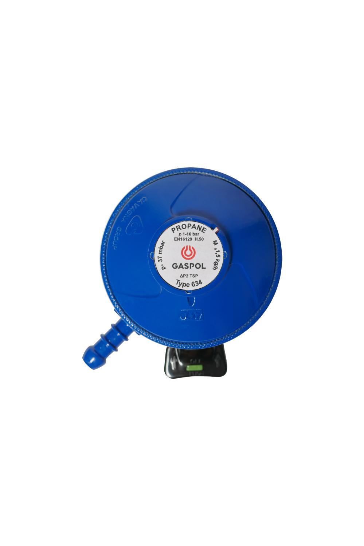 Instrukcje podłączenia zbiornika propanu