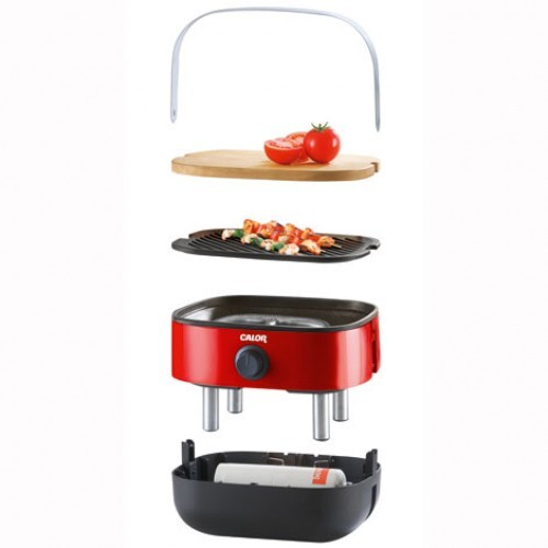 Grill gazowy Calor Mini